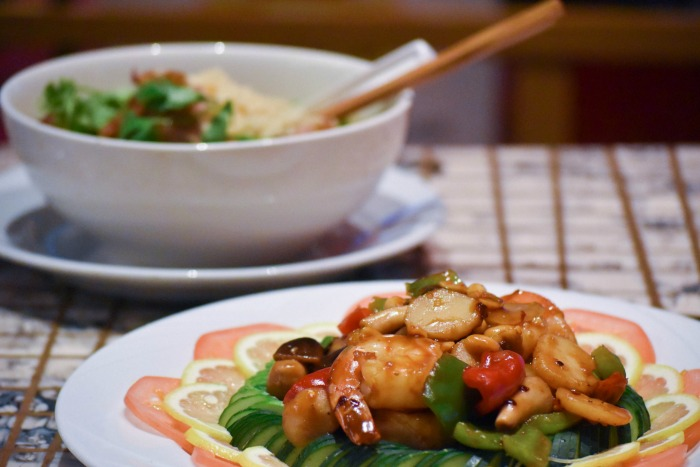 where to get asian food in hanover, maryland