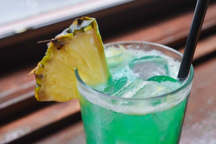 crabfest cocktails