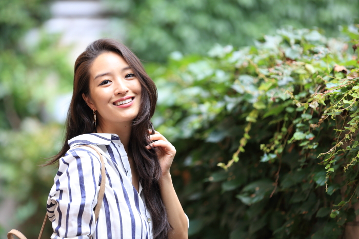 asian lifestyle blogger