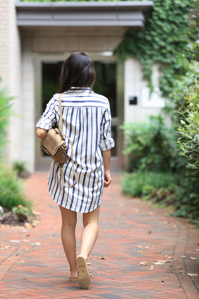 Shirtdresses for the office
