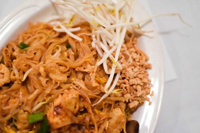 "The ""Best"" Thai Food in the DMV"