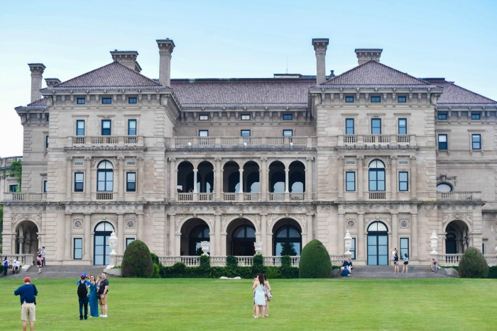 breakers mansion