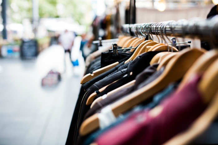 4 Things To Do With Old Clothes You No Longer Want