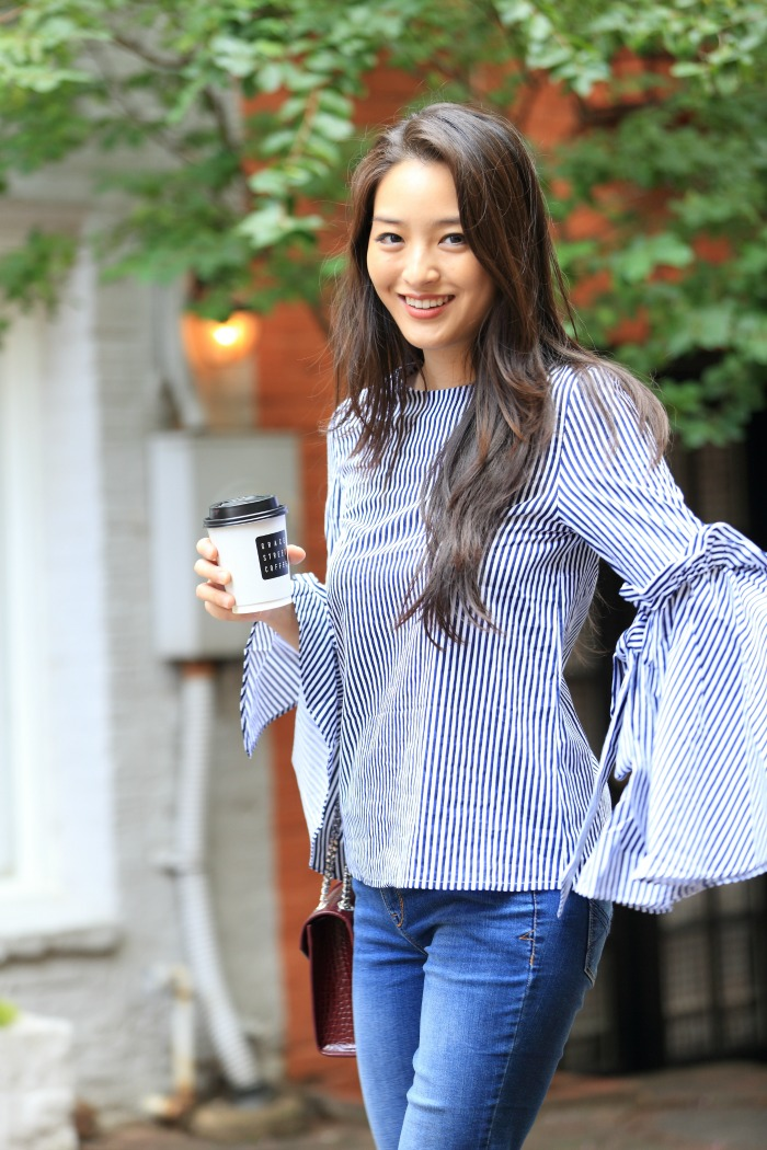 fabulous chicwish bell sleeves