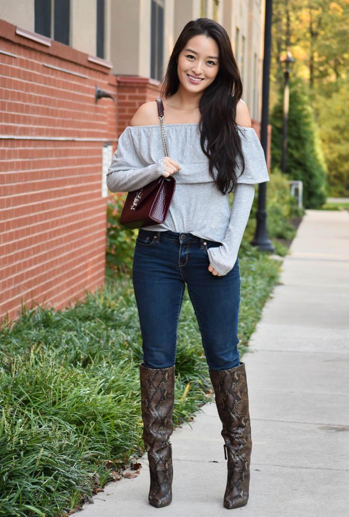 cute m gemi boots