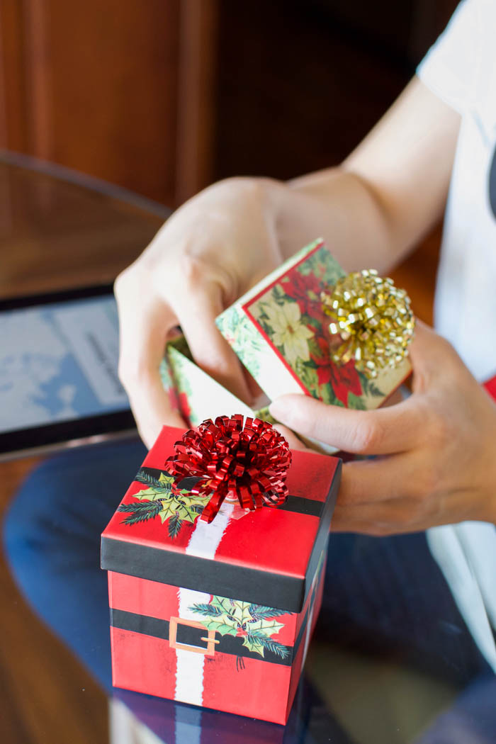 Shopify Arrive holiday shopping