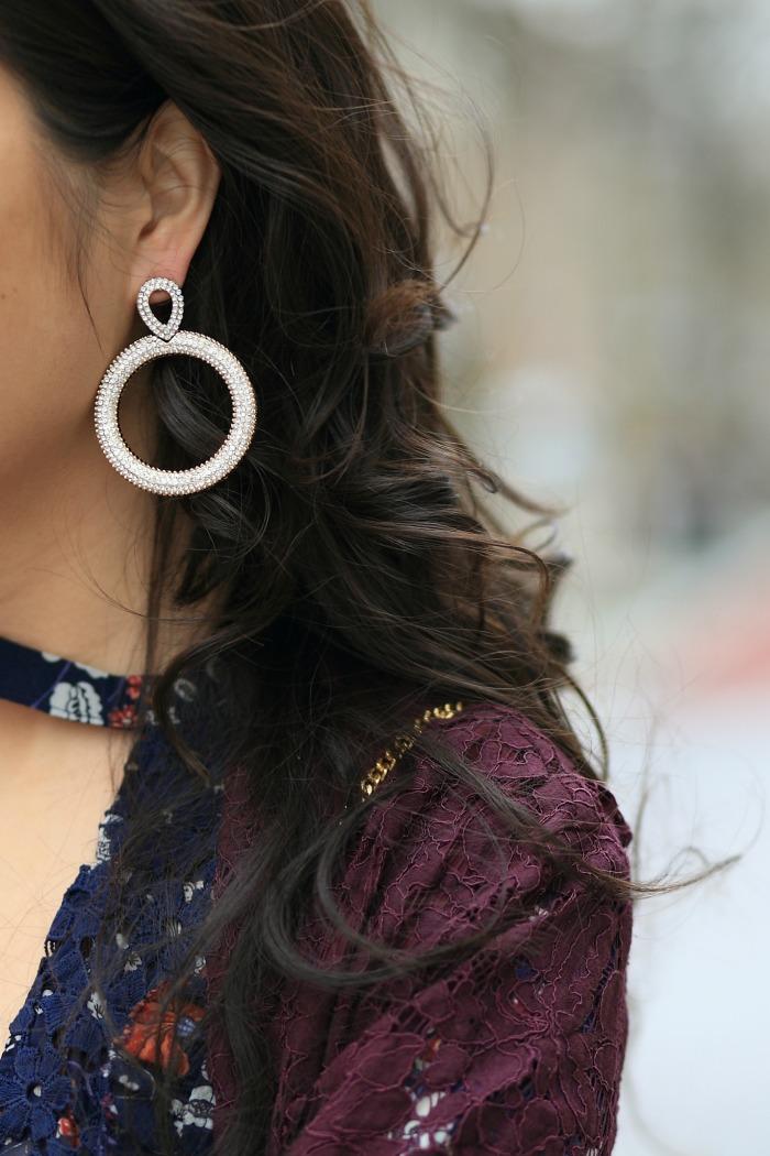 j wholesale earrings