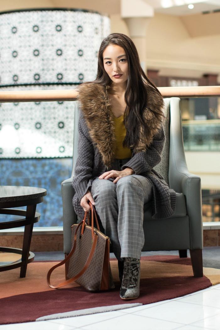 Kimberly Kong Sensible Stylista