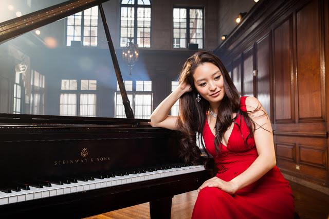 Kimberly Kong Pianist