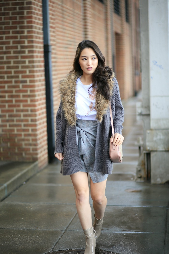 Fashionable Miniskirts Under $25:  My Current Faves