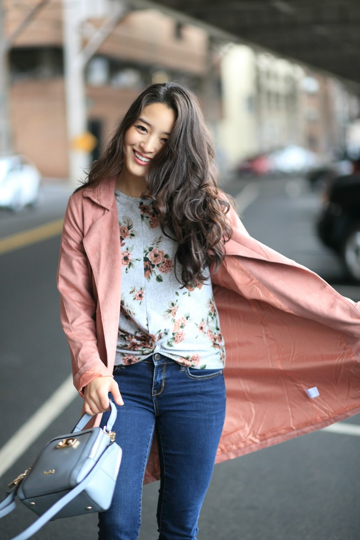 Obsessed with Floral Tops:  Fab Designs under $50