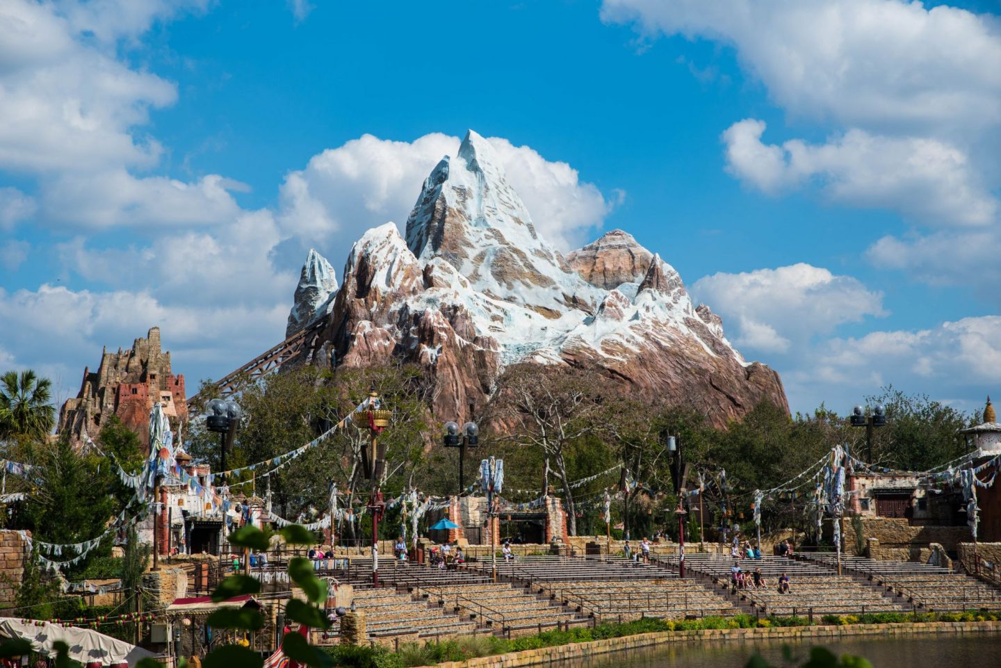 everest disney world