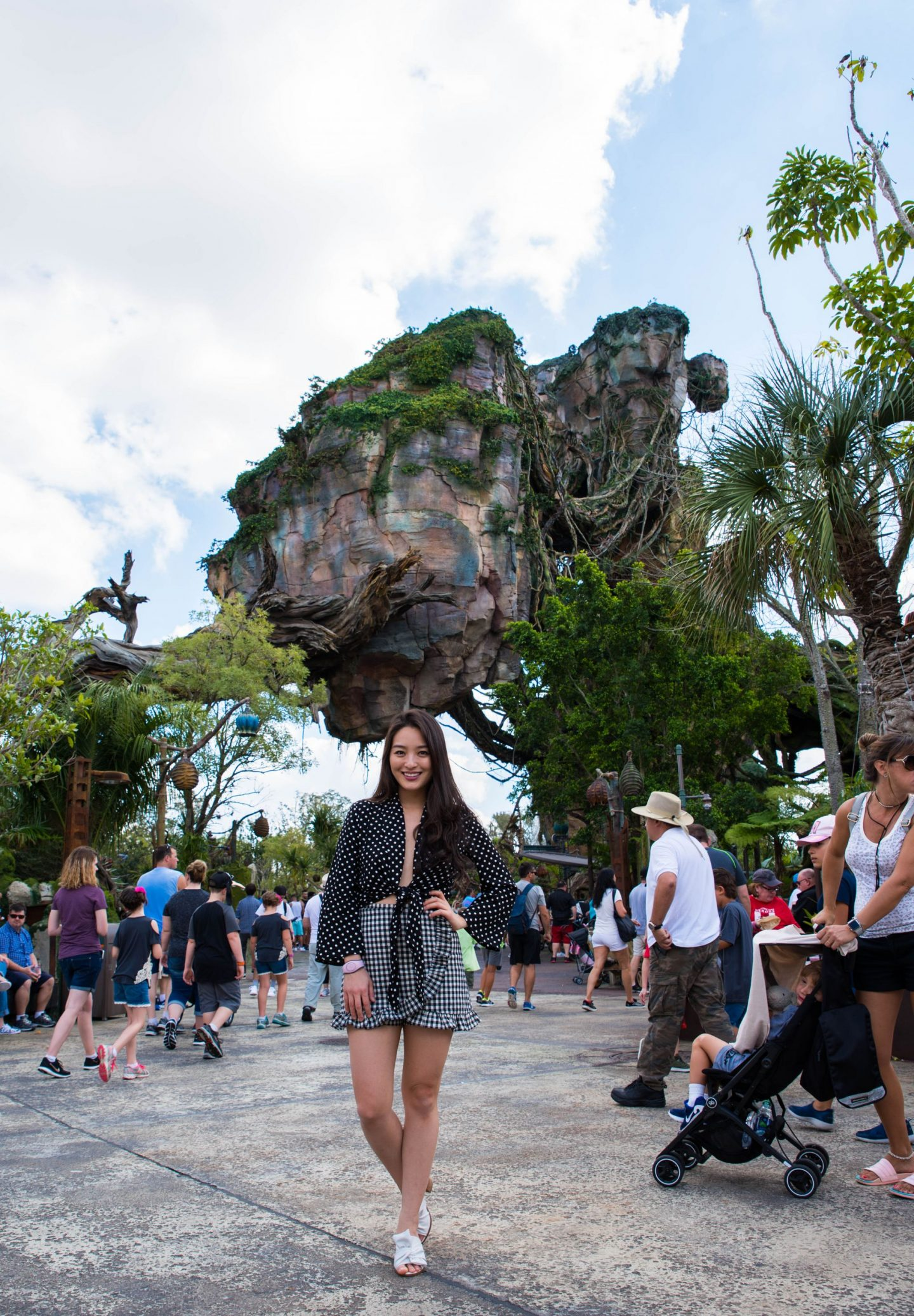 Adults at Disney:  Having the Time of my Life in Orlando