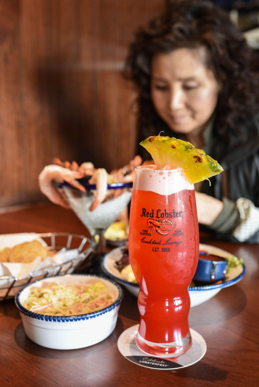 lobsterfest drinks