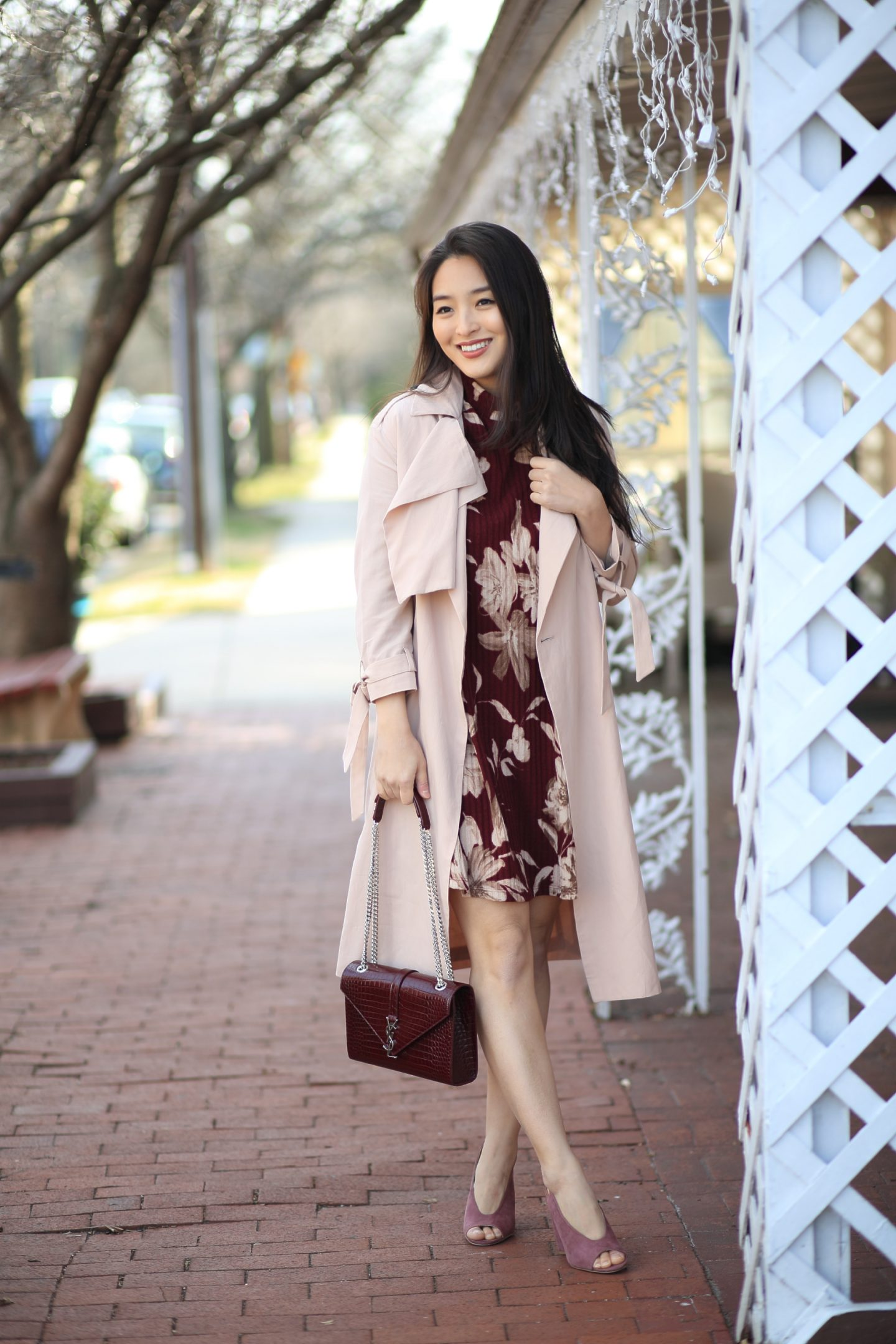 Hailey Raine Boutique:  The $20 Dress You NEED