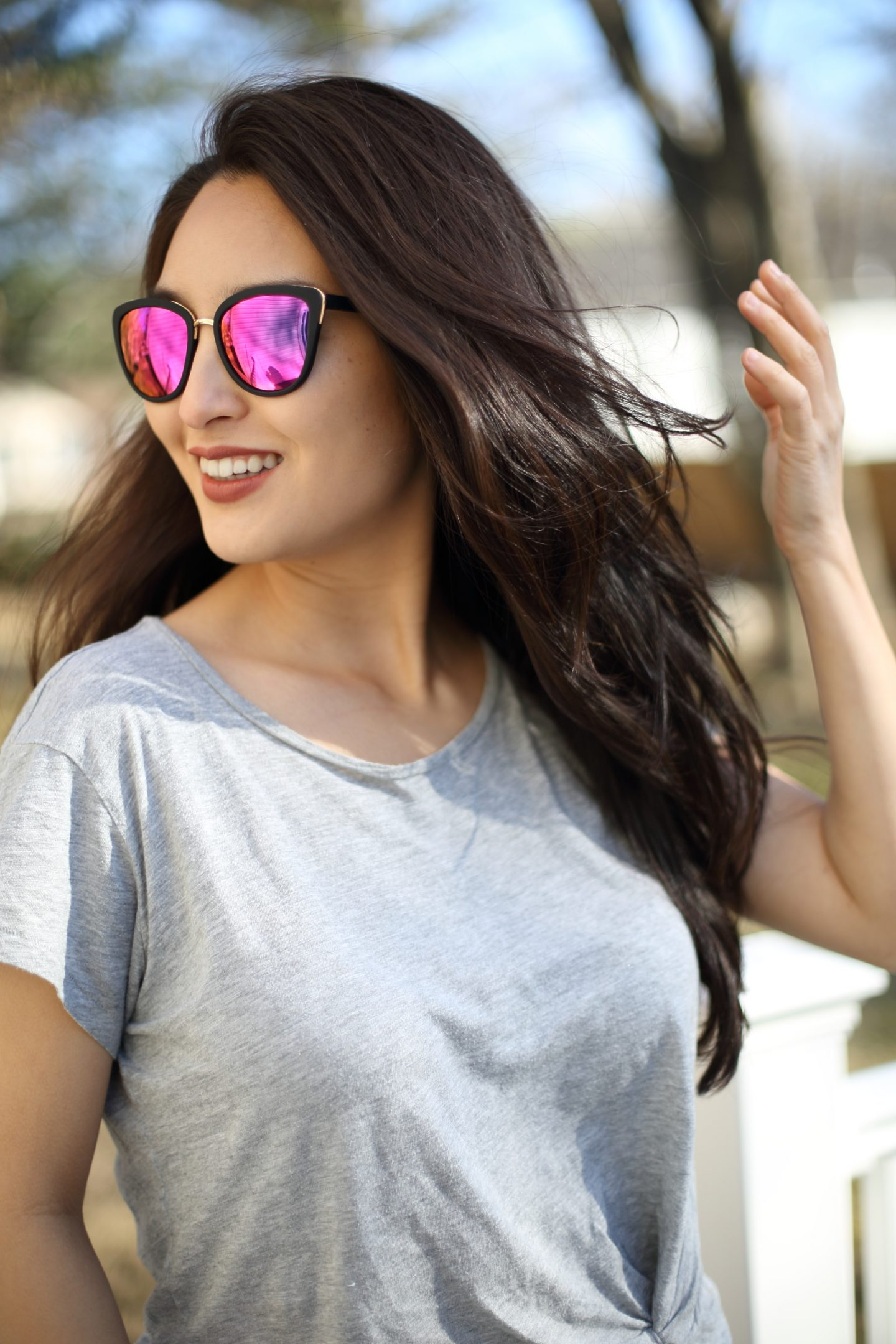 stylish yet affordable sunglasses