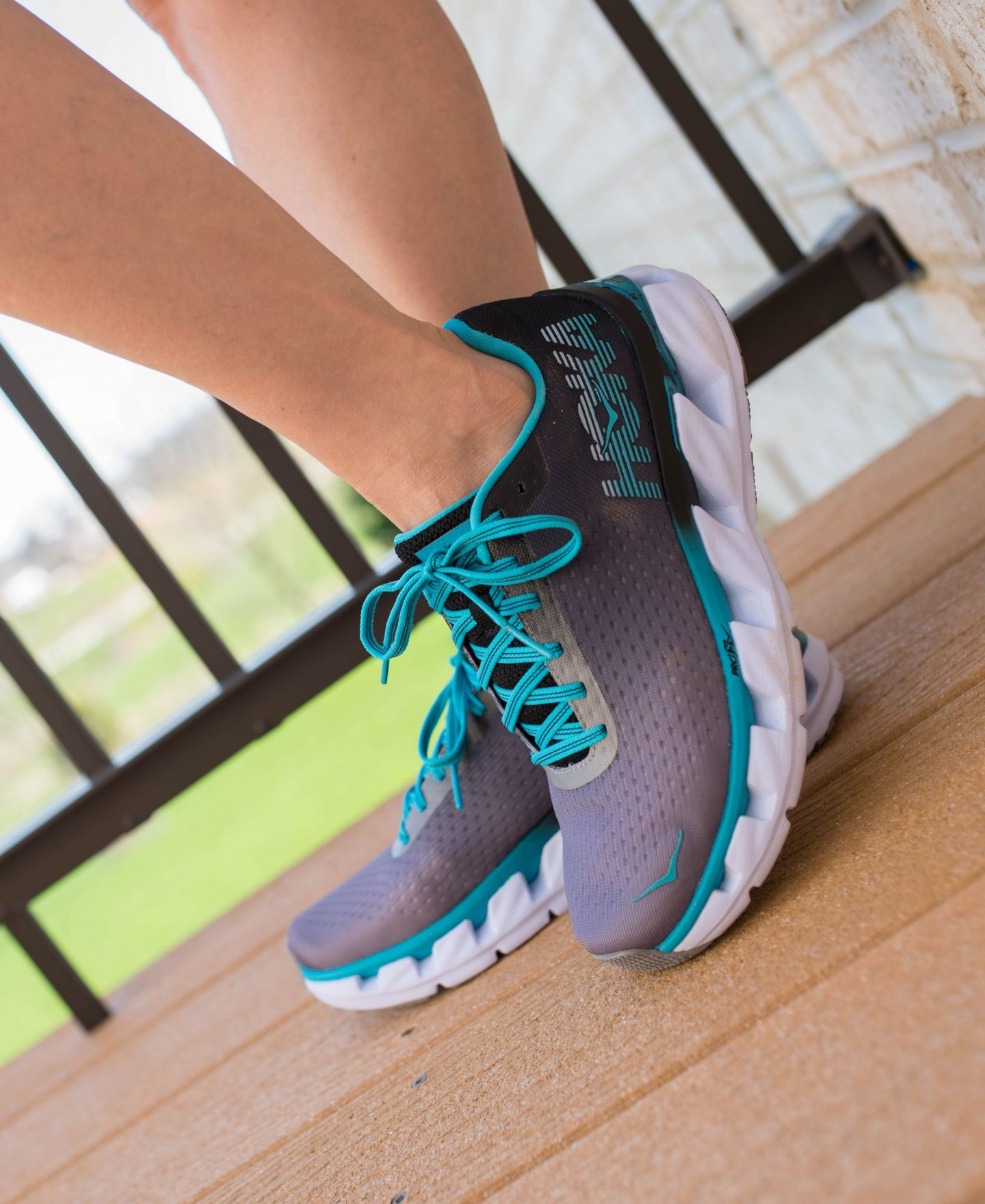 Hoka Sneakers comfortable