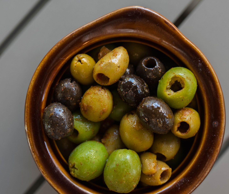 baltimore cultured olives