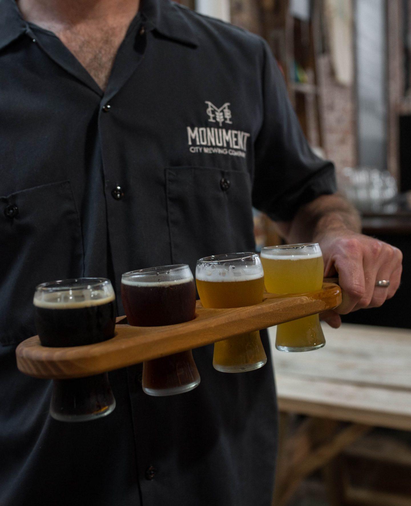 best beers in baltimore