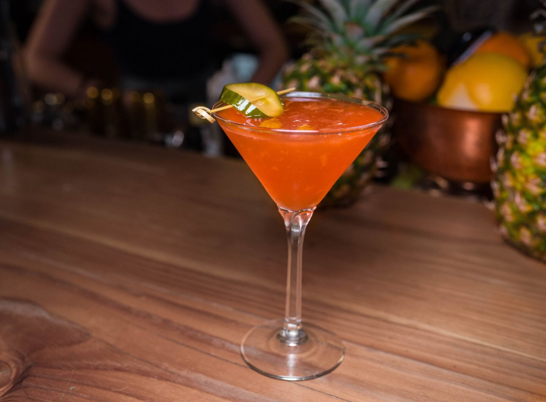 baltimore cultured cocktails