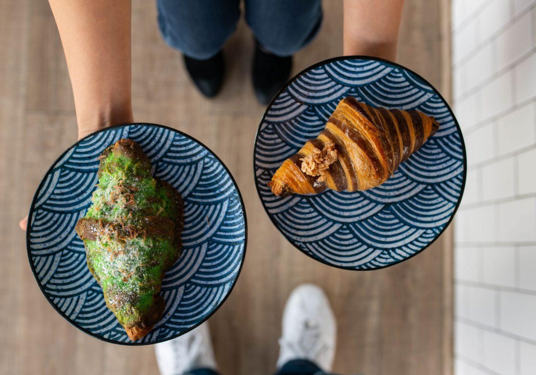 baker doe pastries in sf