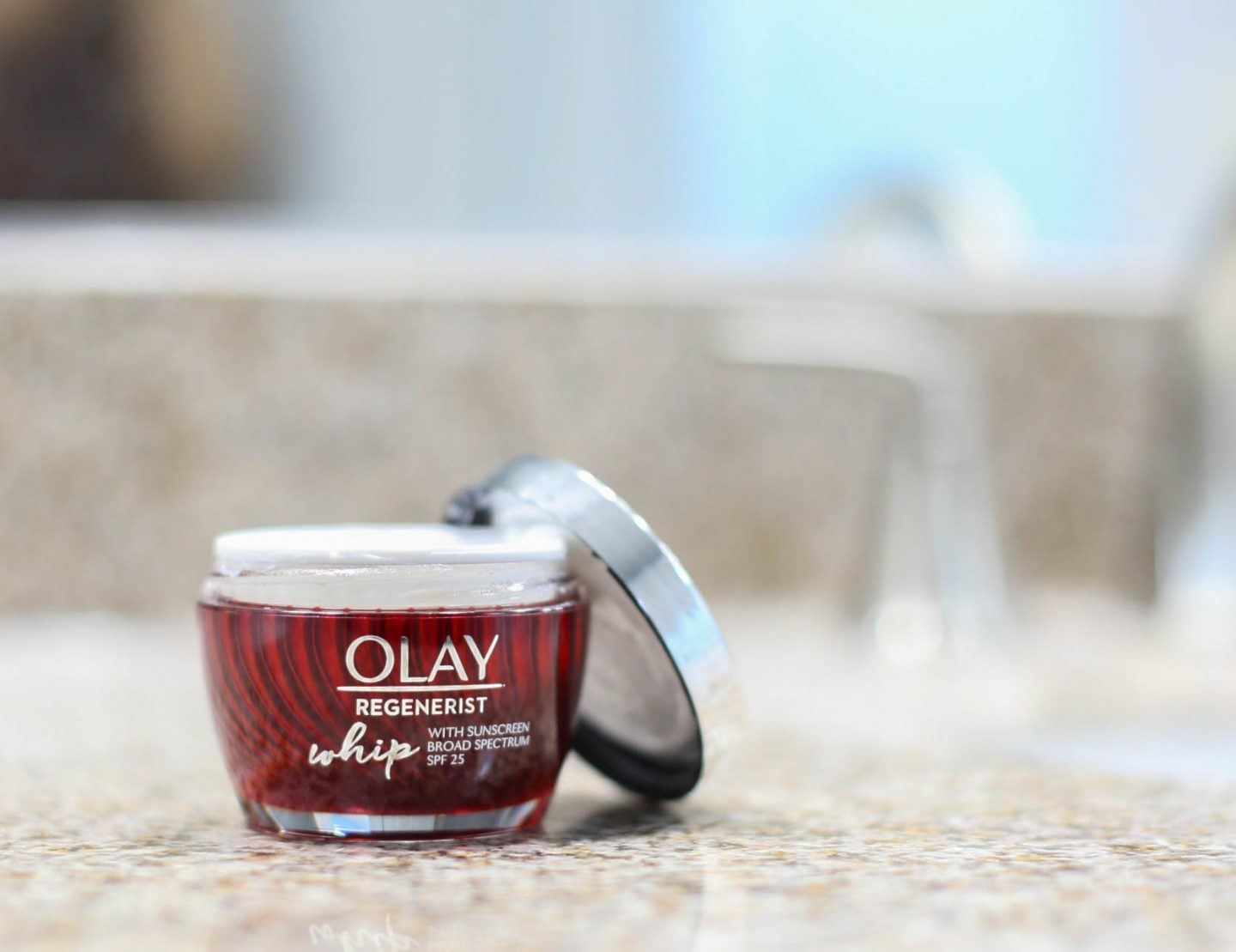 olay whips sunscreen