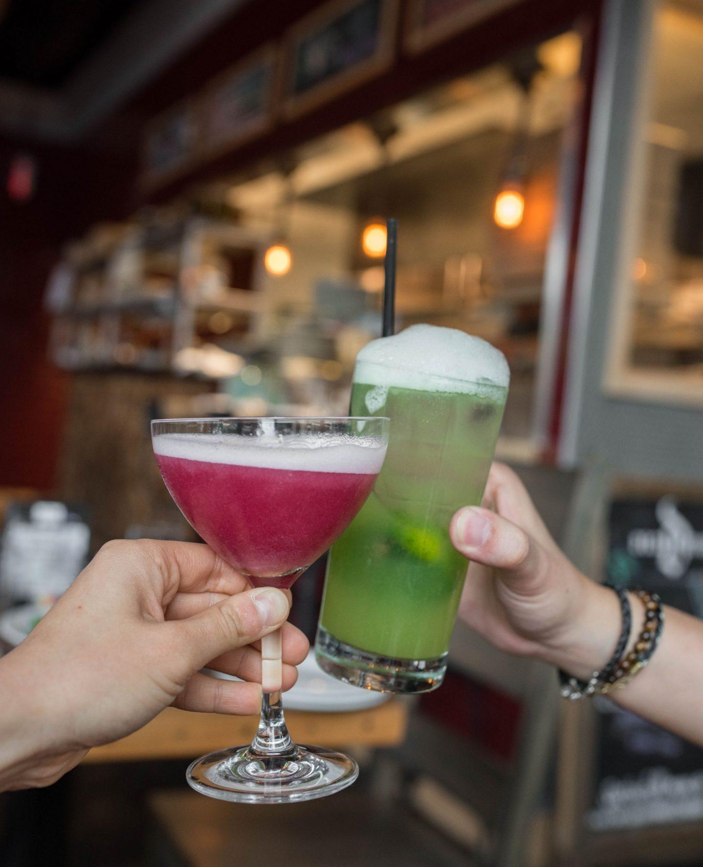 declaration cocktails