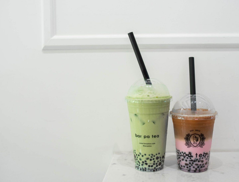 bar pa tea bubble tea