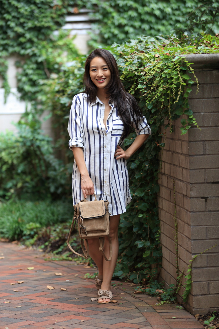 Shirtdresses for Work