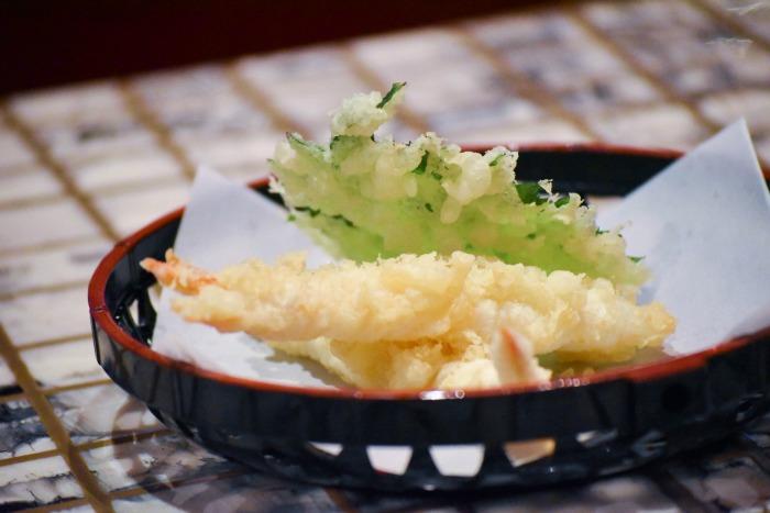 good shrimp tempura in Hanover Maryland