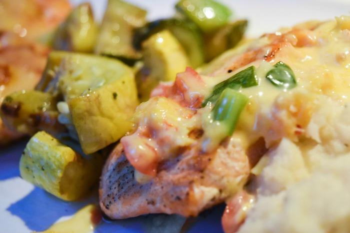 crabfest dishes
