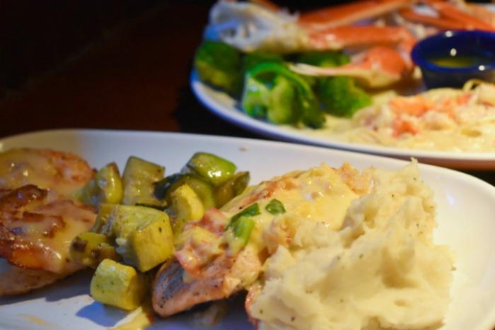 crabfest food