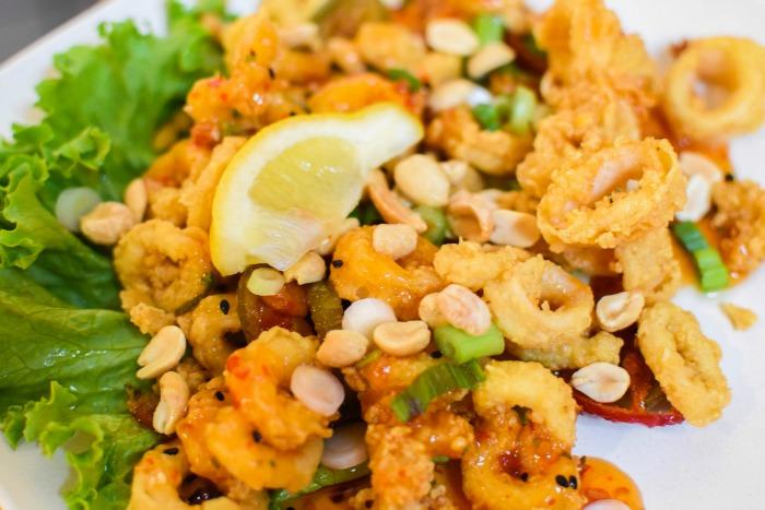 best seafood in rhode island