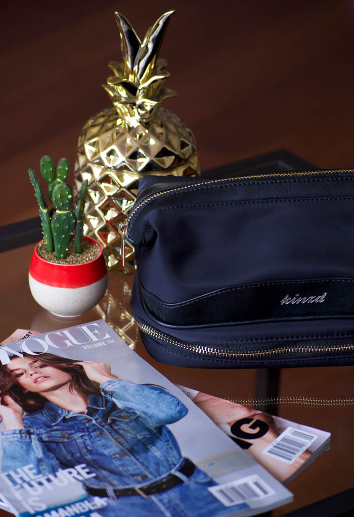Best Cosmetic Travel Bag