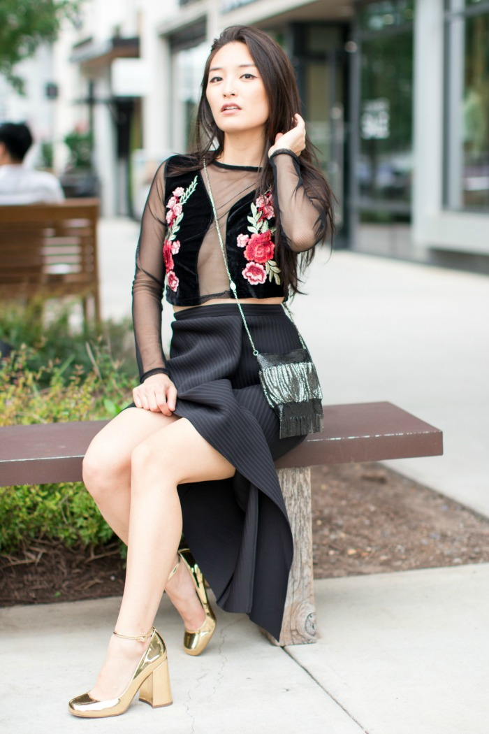 75a18aad7d8 Cute Date Night Outfit Ideas FTW - Sensible Stylista