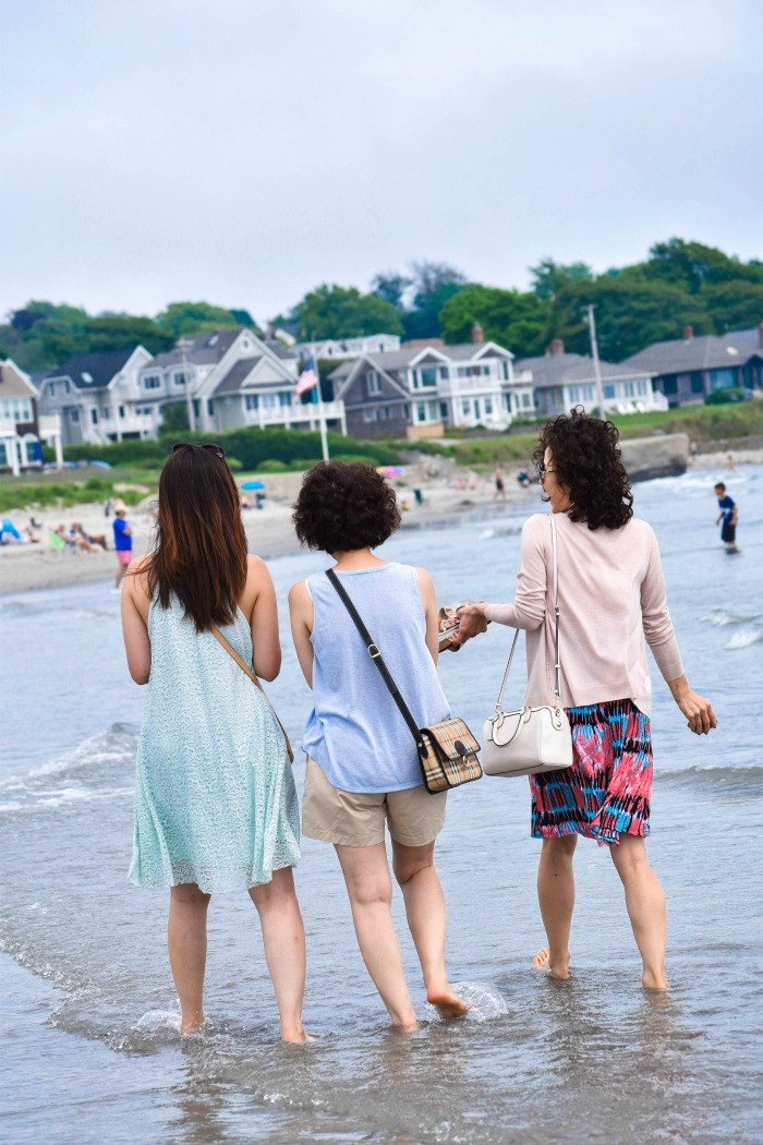 best beaches in rhode island