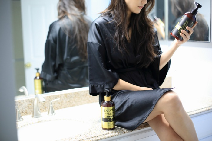best cruelty-free shampoo available