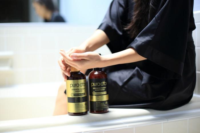 best cruelty-free shampoo