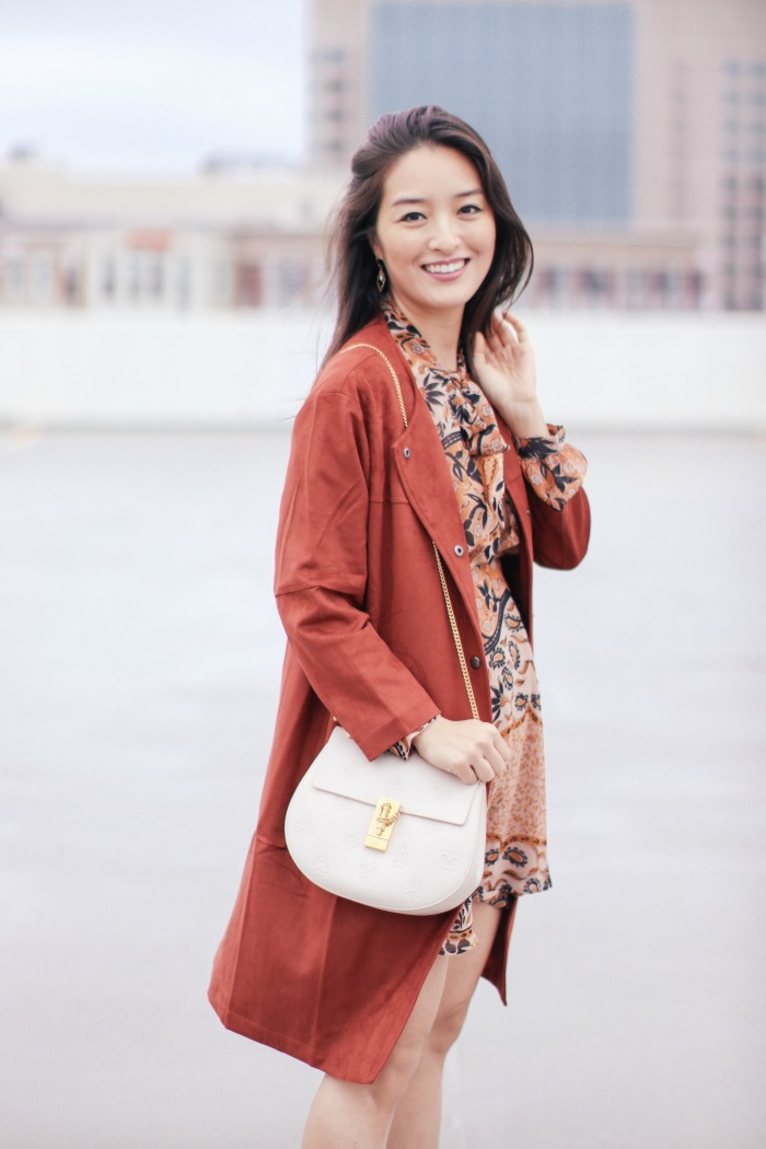 affordable must-have jacket for fall