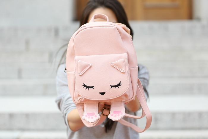 adorable mini backpacks