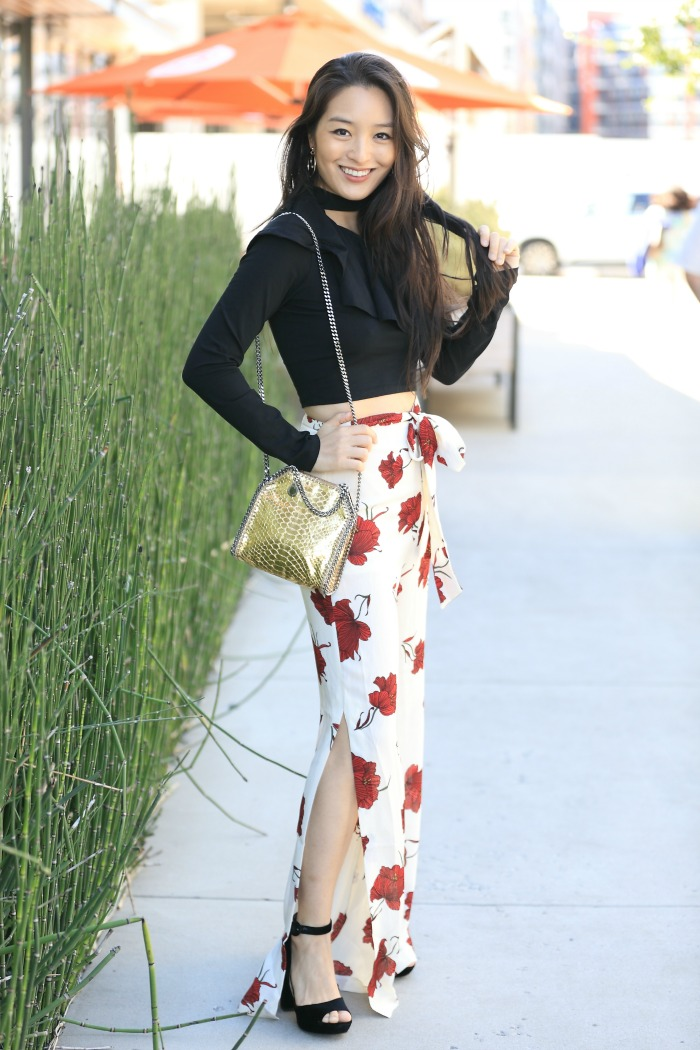 stitch fix printed pants