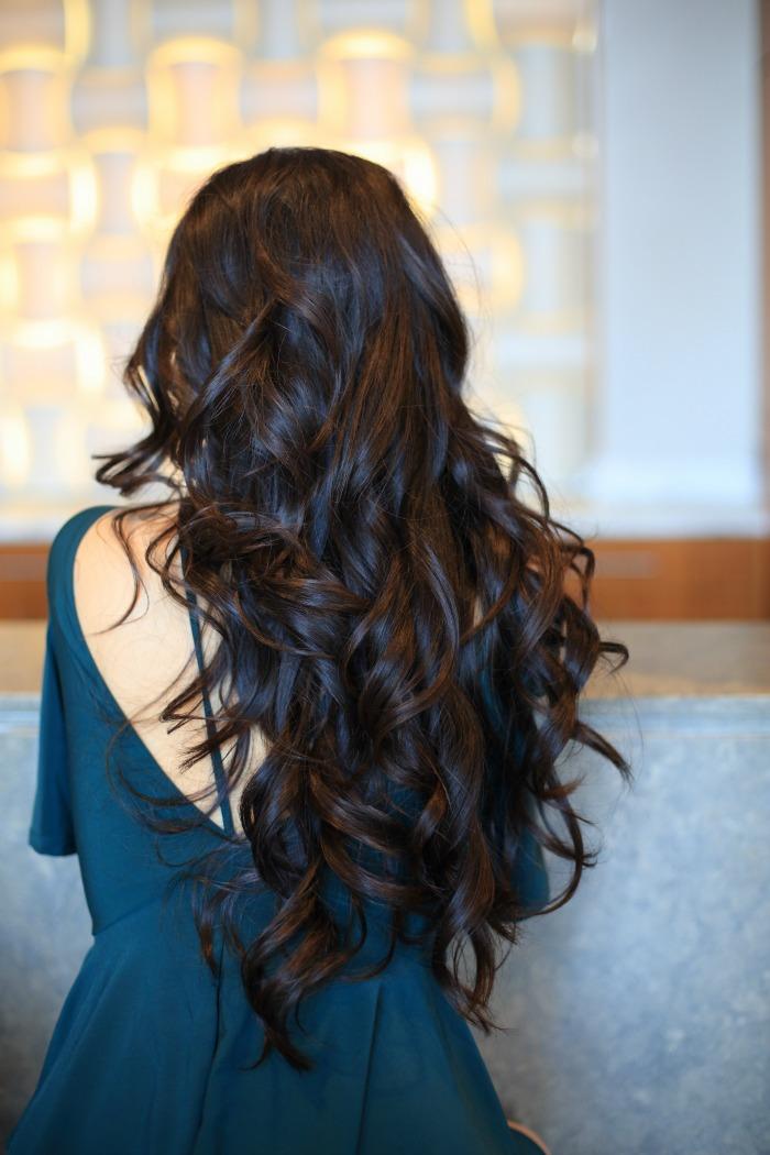 Hair Cuttery curls