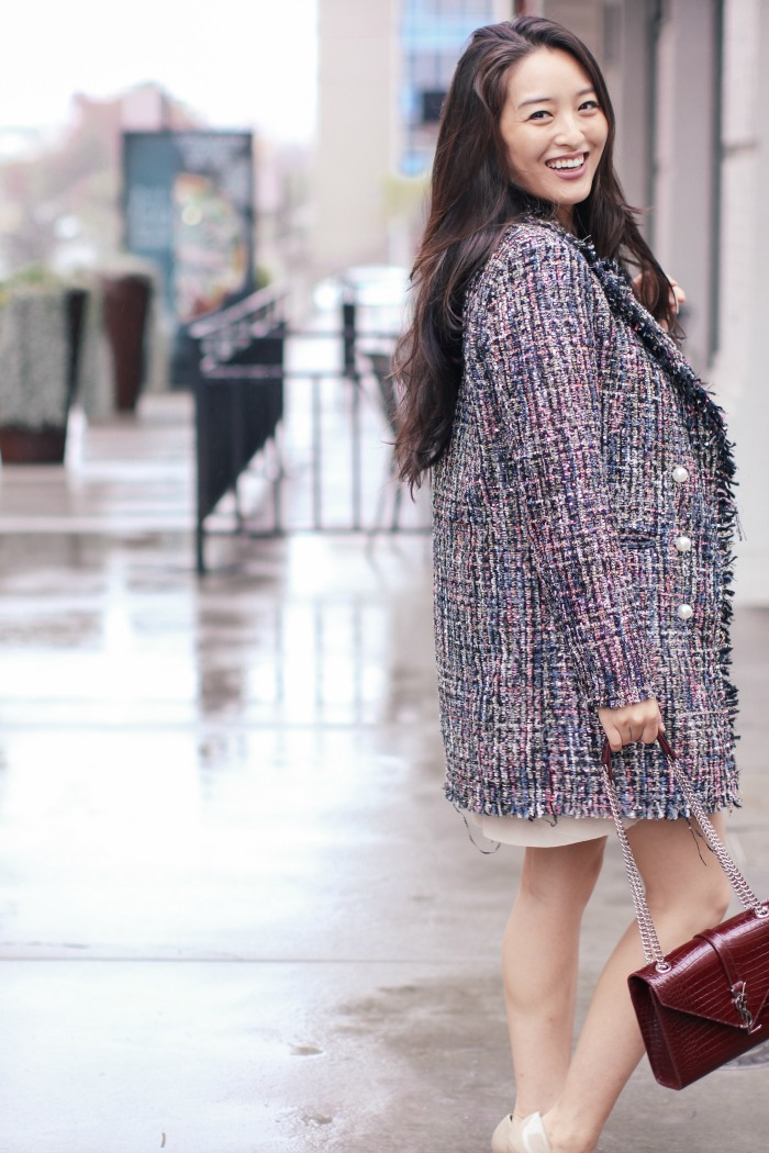 cute chicwish coats