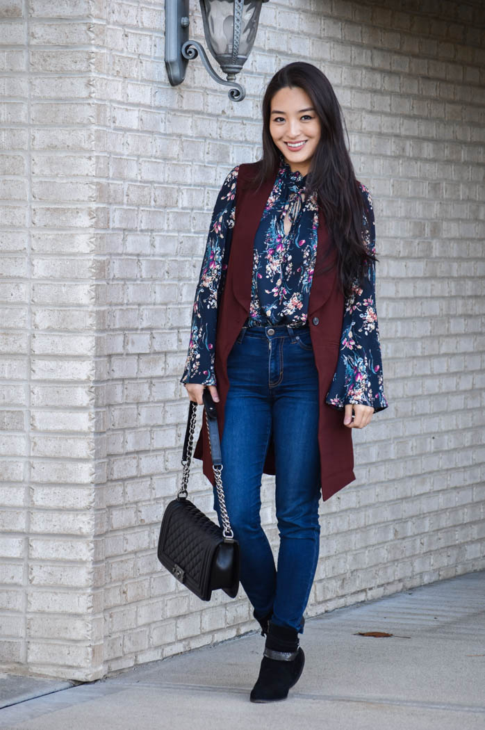 adorable stitch fix blouse