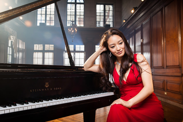Kimberly Kong Pianist