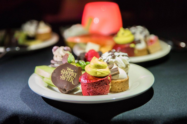 tommorrowland terrace dessert party