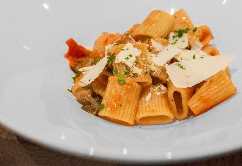 good italian food at Disneyworld