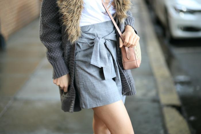 Fashionable Miniskirts Under $25
