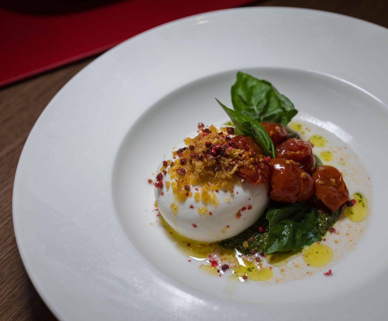 burrata gdl italian