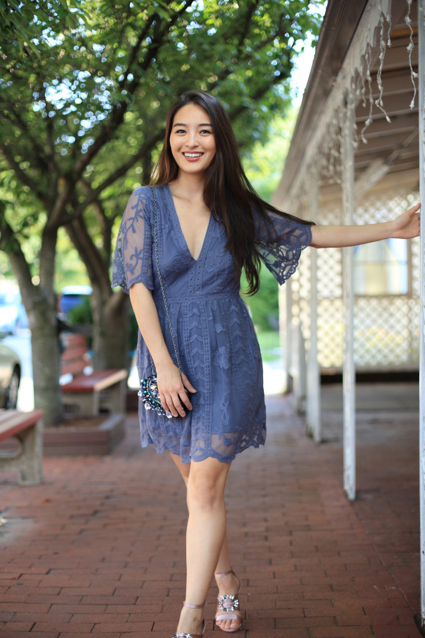 Socialite Clothing dress